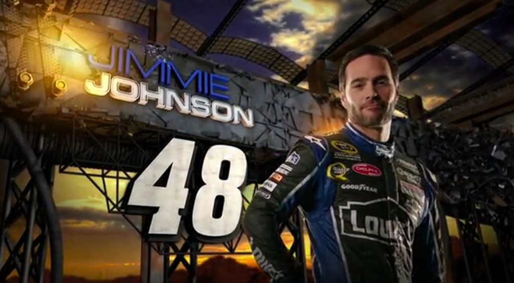 ESPN-NASCAR